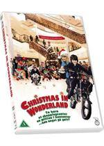 DVD Christmas in wonderland