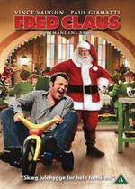 DVD Fred Claus